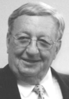 Illustration: Nachruf – Vizepräsident des Obersten Gerichtshofs i.R. Dr. Kurt Hofmann ist verstorben