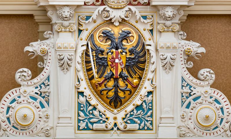 Illustration: Austro-Hungarian Monarchy